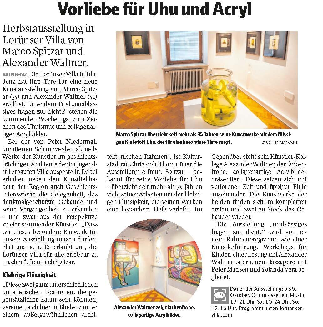VN 13.9.2019 Vorliebe für Uhu und Acryl Ausschnitt.jpg