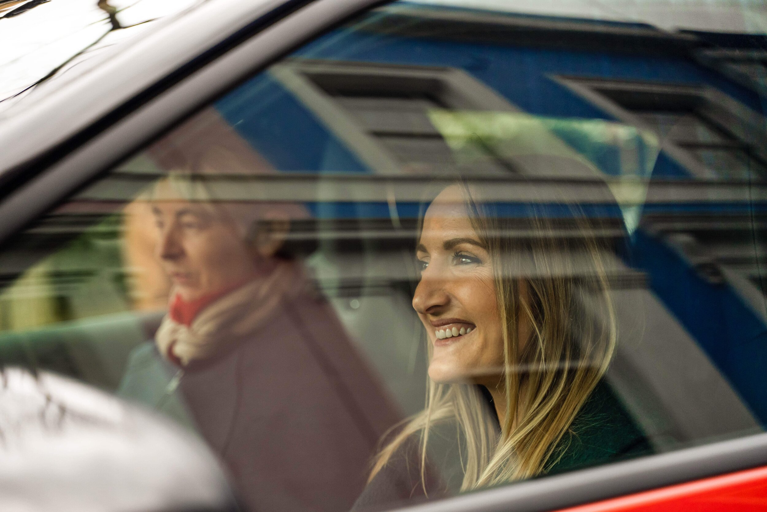 Ellectric Lesley Busby And Carine Giachetti Two Leading Women In Automotive Design