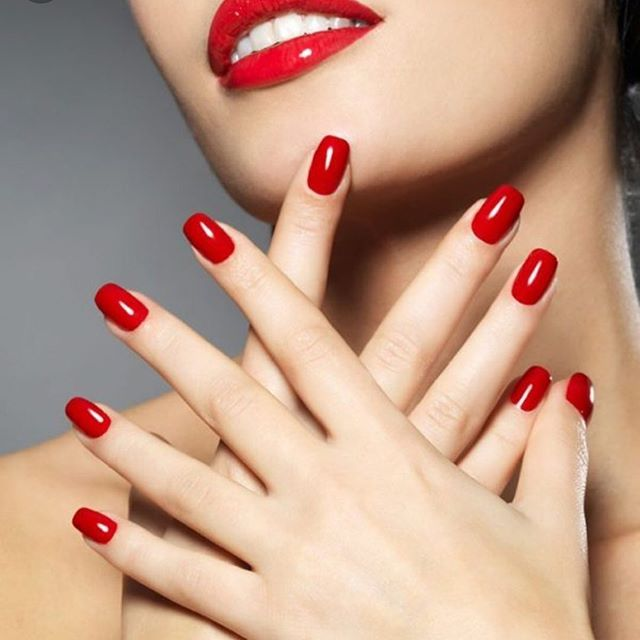 Have you book your next shellac treatment? #shellac #cndshellac #nails#dore #doresalon #sheffield