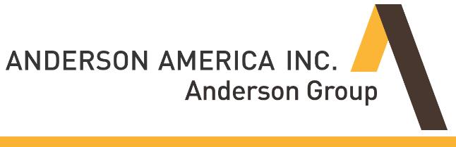 Anderson Americas' no 1 company