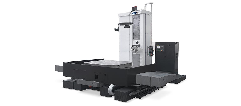 Hyundai KBN 135 Horizonal Boring Mill