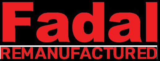 Fadal Remanufacturer