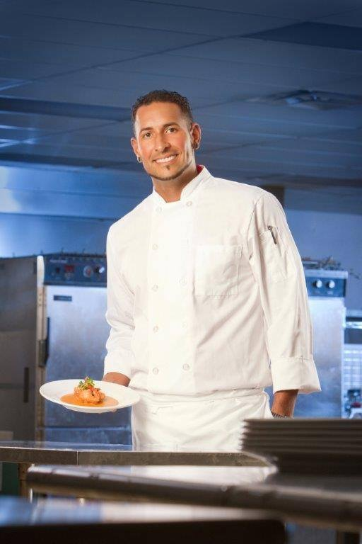 Meet the chef behind everything - Schedule today to book the best chef in Sanford, Fl.