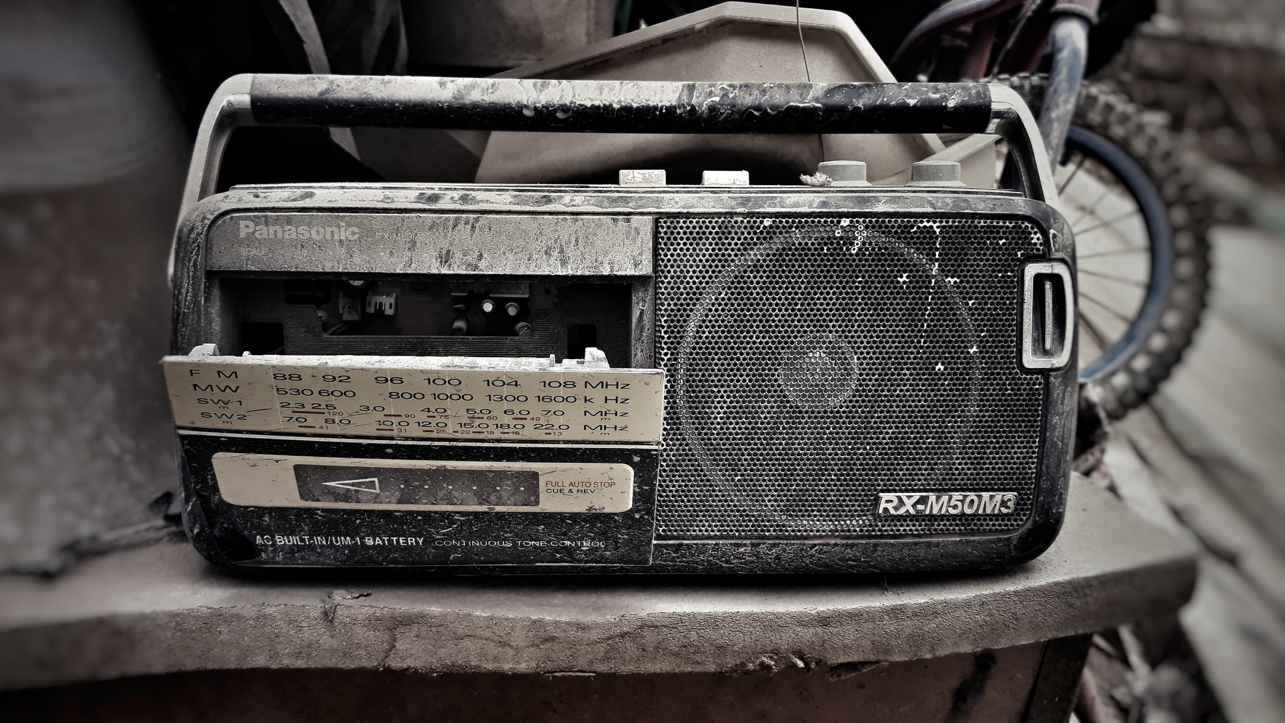 The 7 Best Post Apocalyptic Podcasts -