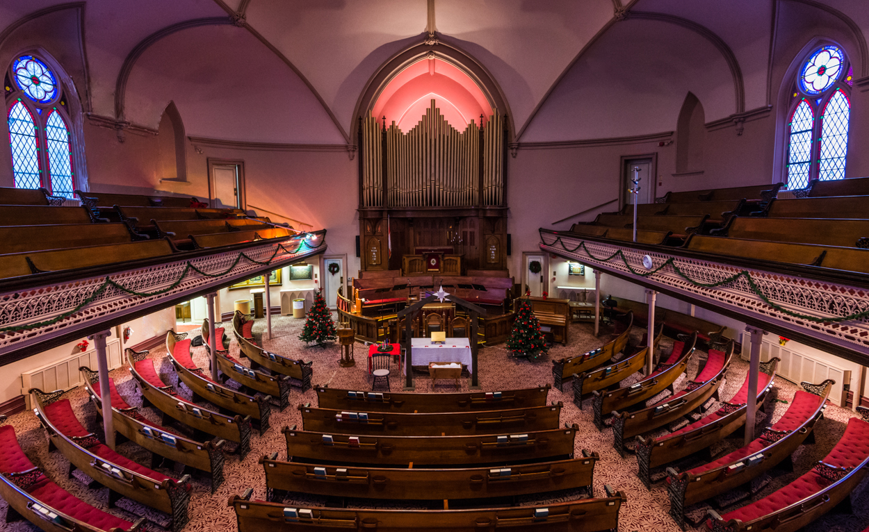 Real estate - Church