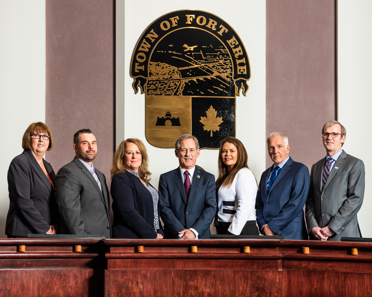 Fort Erie Town Council