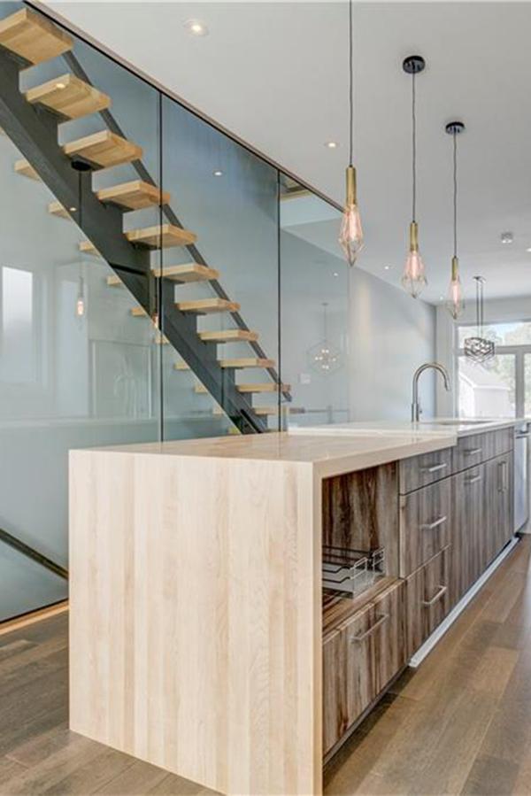Residential - the Sunden
