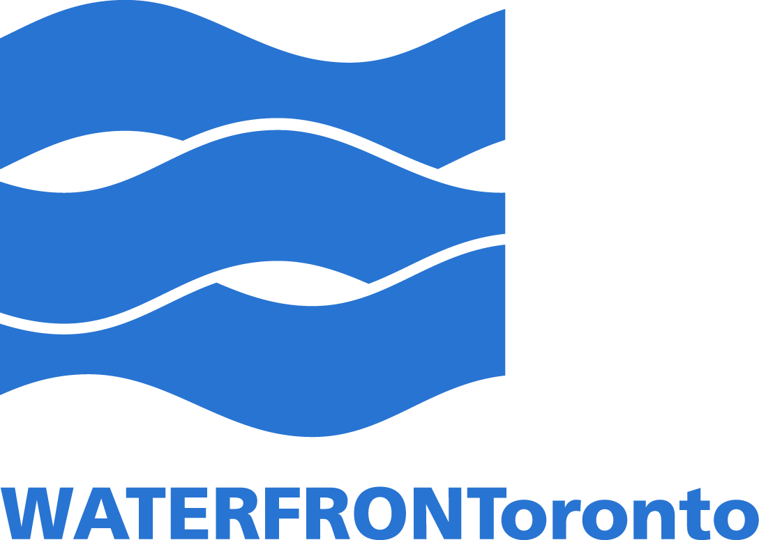 Waterfront Toronto Logo