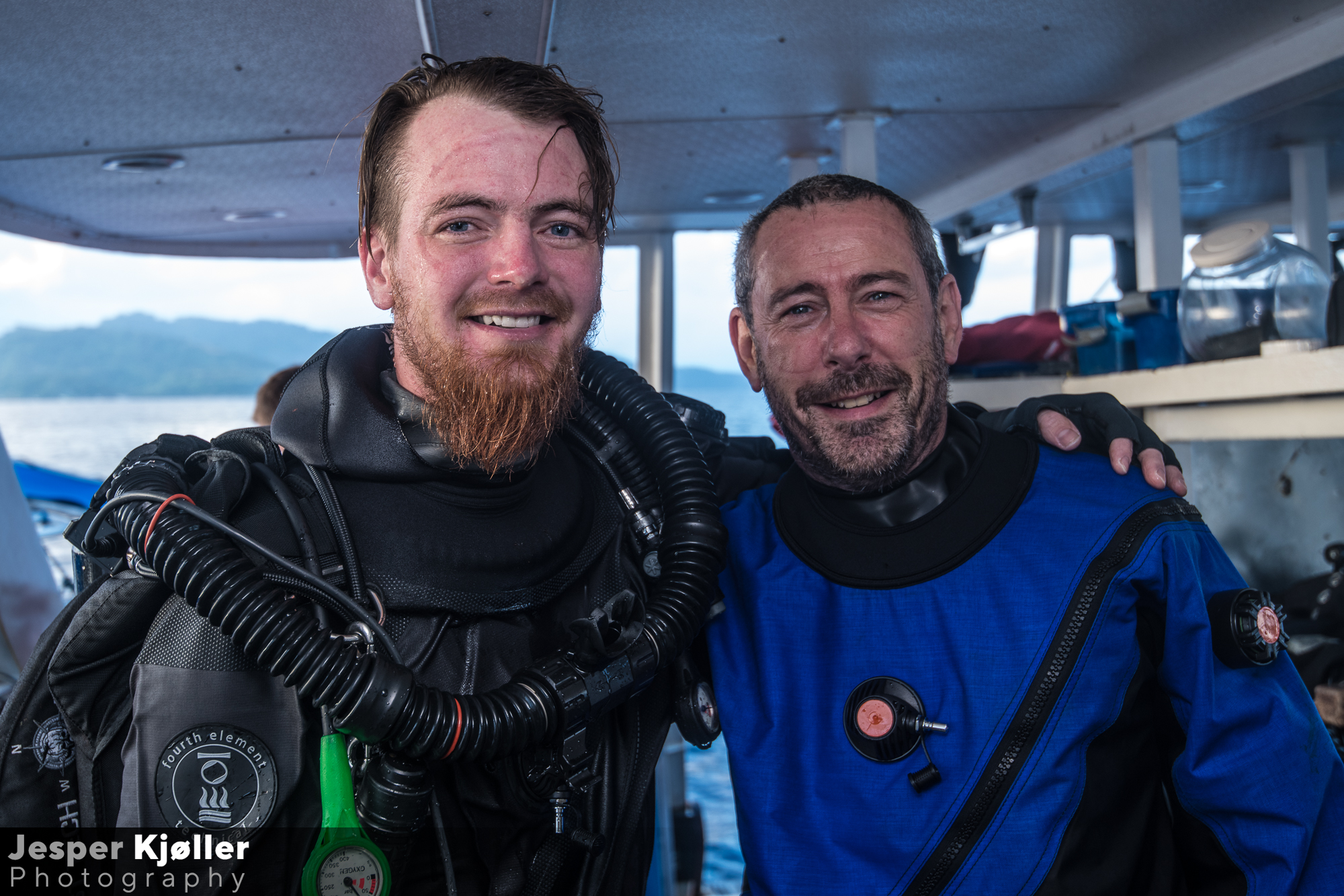 WE SPEAK YOUR LANGUAGE - Liveaboard travel has historically been a vending machine experience. Our mission statement is to change the way technical divers experience and travel on vessels around the world!