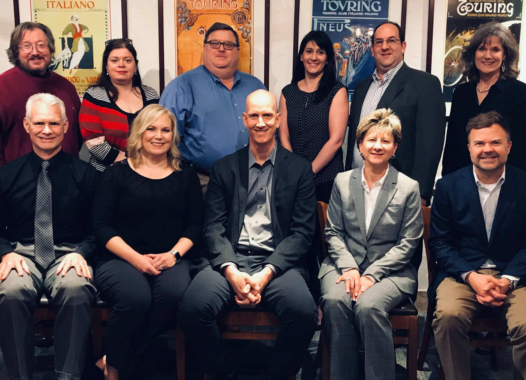 2019 FACC Board of Directors