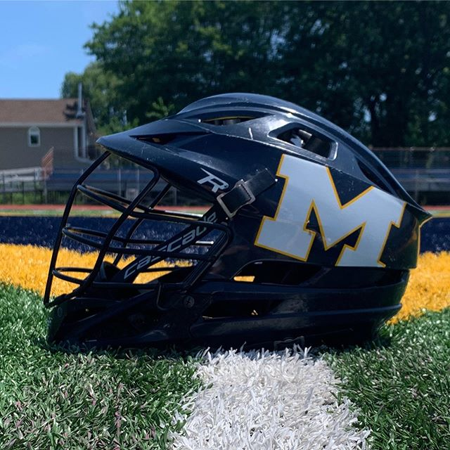 Congrats to @massapequa_mlax for winning the New York State Class A Championship. Champs wear #14g