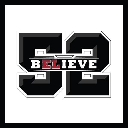 Eric LeGrand - Believe