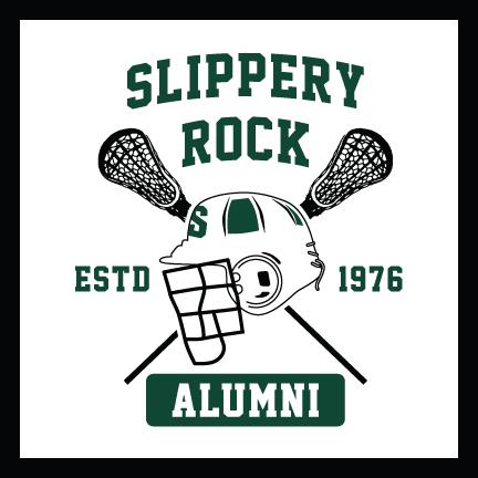 Slippery Rock Lacrosse