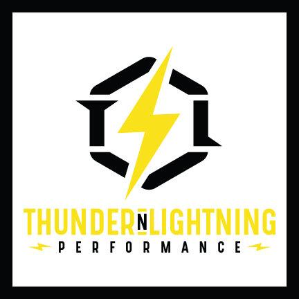 Thunder N Lightning Performance