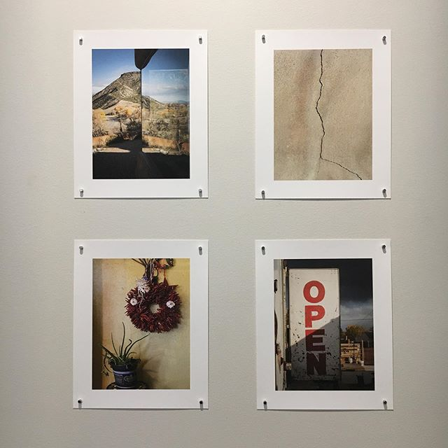 Selected images from DISCOVER/Y by @hanlongems and @jody_poorwill are currently on view at @hellovelouria