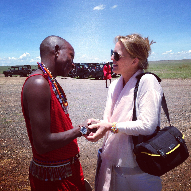Maasai Mara Trip