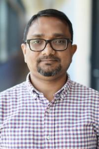Dr. Sharif Ahmed Senior Research Associate   Pharmacy Room 970 Phone: 416-978-0617  su.ahmed@utoronto.ca