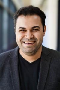 Dr. Mahmoud Labib Senior Research Associate   Pharmacy Room 970 Phone: 416-978-0617  mahmoud.labib@utoronto.ca