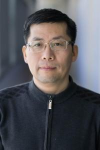 Dr. Hansen Wang Research Associate   Pharmacy Room 970 Phone: 416-978-0617  hansen.wang@utoronto.ca
