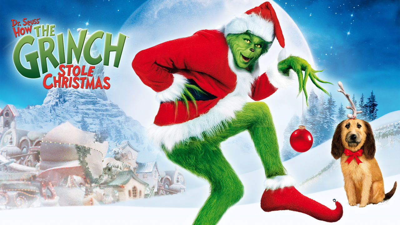 How The Grinch Stole Christmas Jim Carrey.Episode 56 How The Grinch Stole Christmas Some Jerks Who