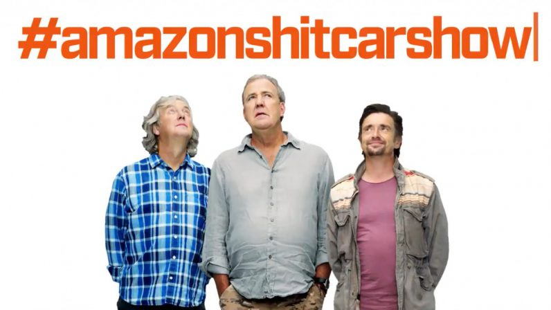 To launch season 3, we wanted to drive conversation about the show. What better way then a hashtag celebrating Amazon's Hit Car Show. As   many media articles   pointed out, the hashtag could have many meanings leaving both fans and non-fans globally talking about the show.