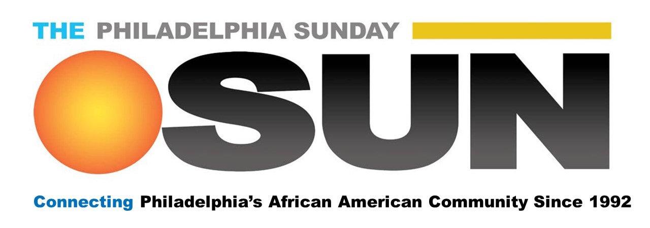 The Philadelphia Sun Logo