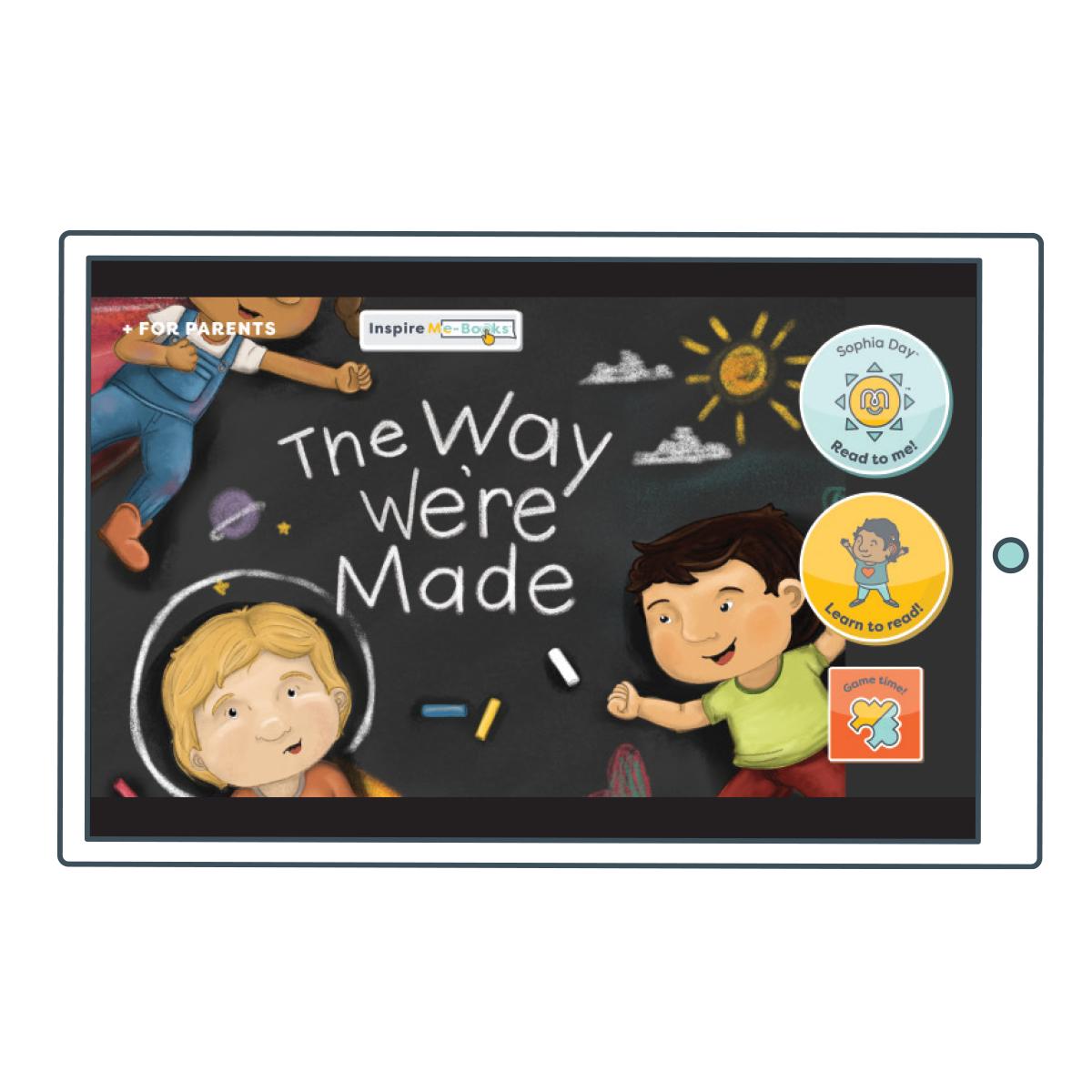 TheWayWereMade-InspireMe-Book.jpg