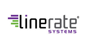 Linerate Systems - Realized, Software & Application