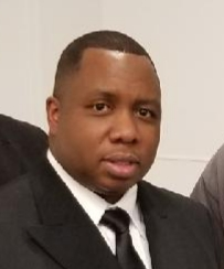 """Treasurer - Charles """"Chuck"""" McFadden former President of CAAFA has been on the department for 20 years. With his calm steadfast leadership skills McFadden is guiding the new reboot of CAAFA in a big way."""