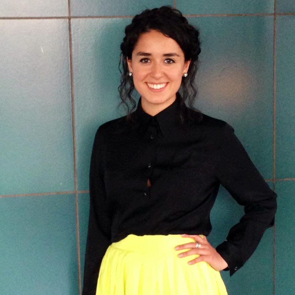 Sarah Saggiante - Product designer | Aspiring Entrepreneur | Maker