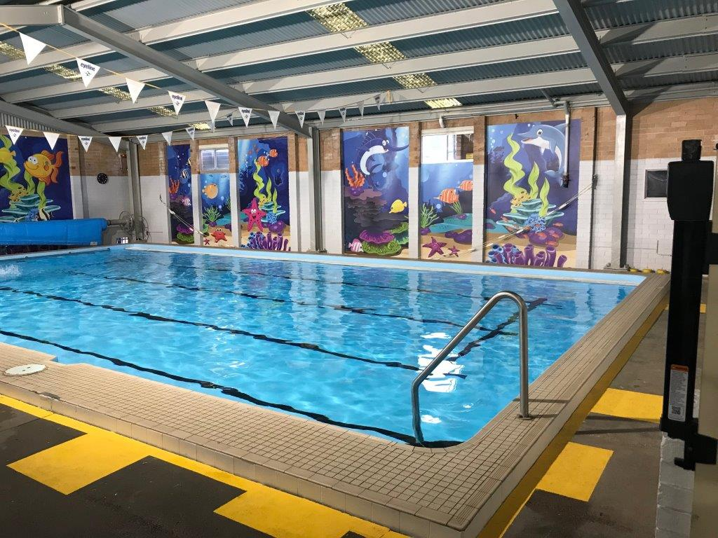 Gosford Olympic Pool | Government