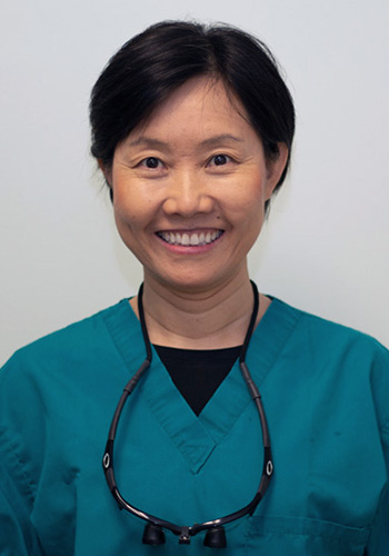 Jennifer Chen, DDS - Dr. Chen's passion of excellence in restoring people's dental and periodontal health and beauty has driven her to continued advancement in technology and understanding. Providing minimal invasive yet the most predictable treatment is what seeks for her patients.