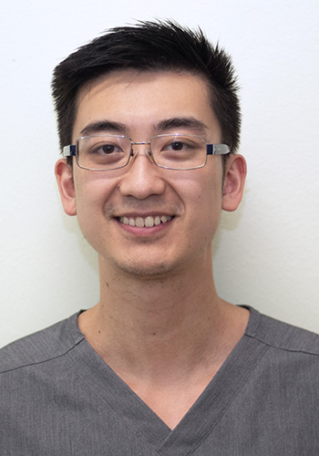 Will Wang, DMD - Dr. Will's favorite aspect of dentistry is giving his patients a healthy and beautiful smile and is comfortable in all aspects of dentistry. His top priority is to provide the most advanced dental care for his patients in a comfortable atmosphere.