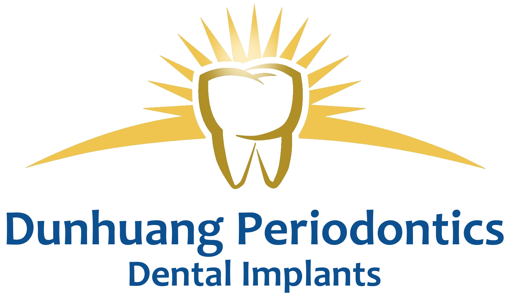Dunhuang Periodontics Logo