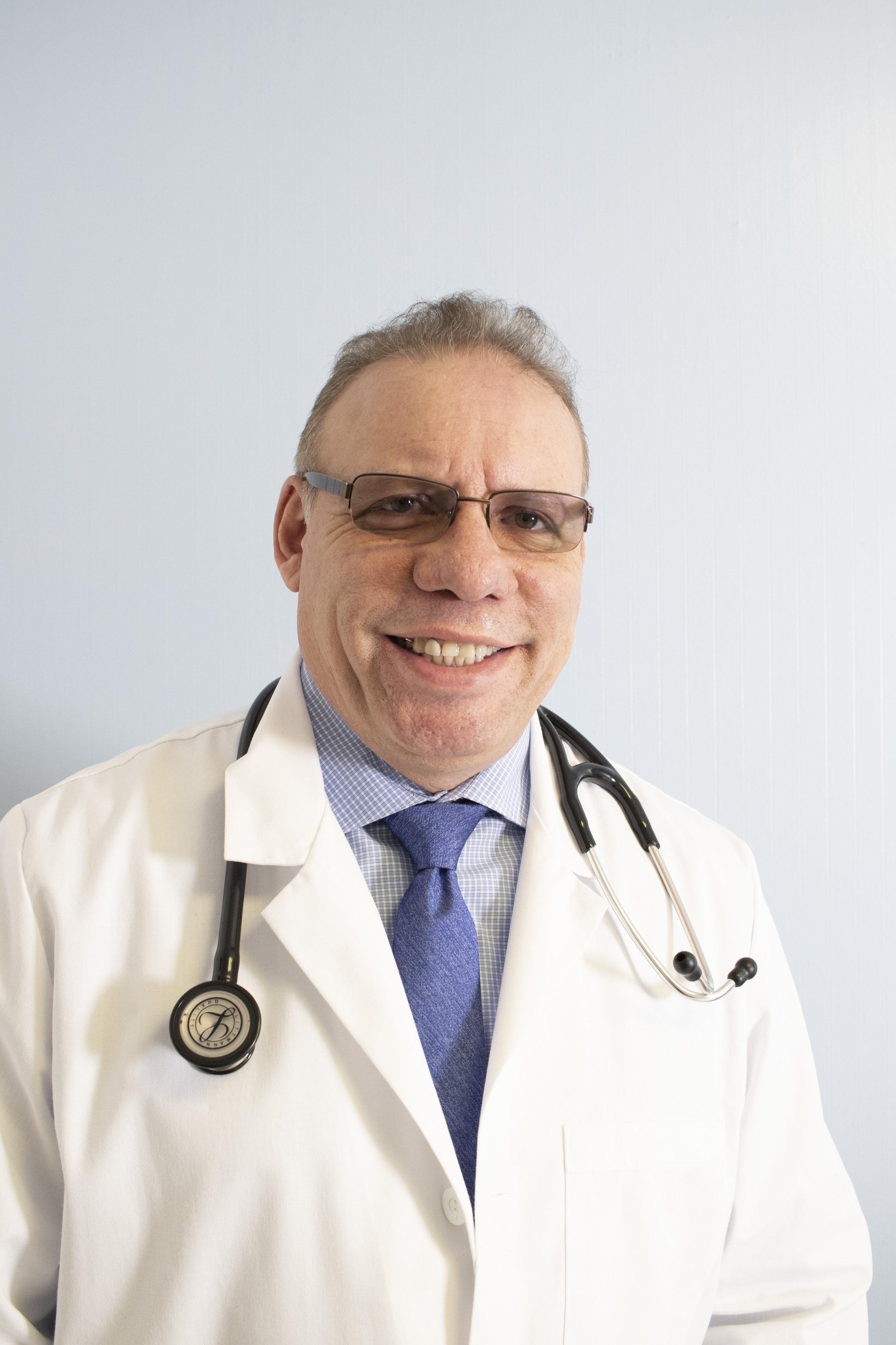 Dr. Matos, M.D. - Neosho Office