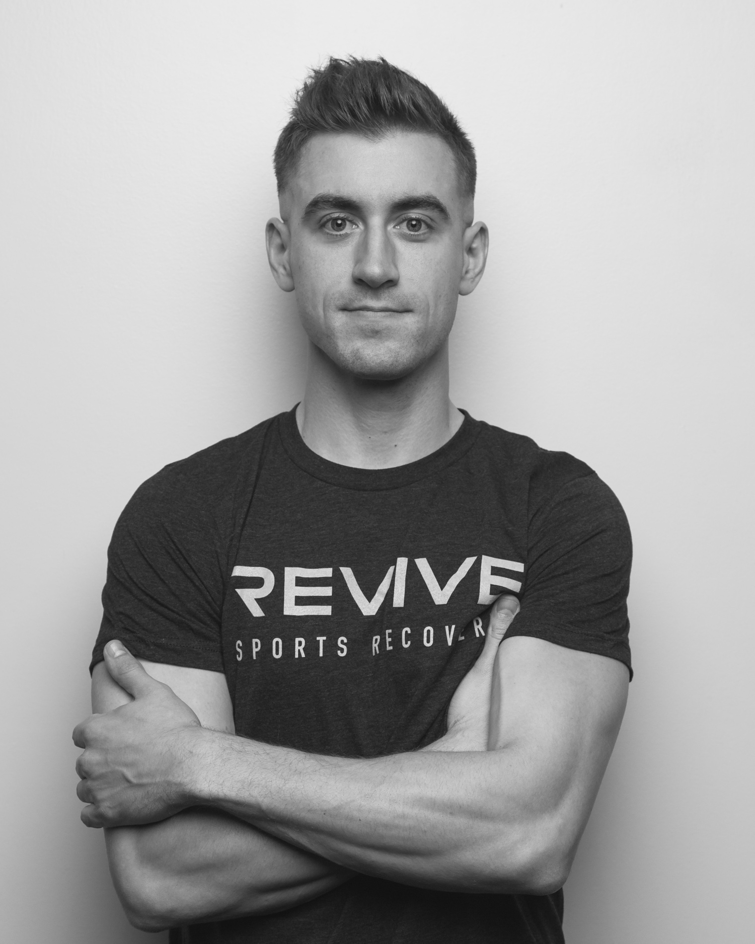 Blake Mundell - Co-Owner + FounderStretch & Massage Therapist