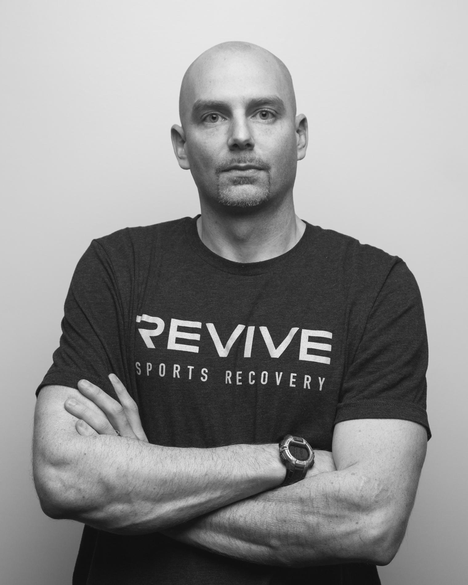Michael Hite - Stretch Therapist