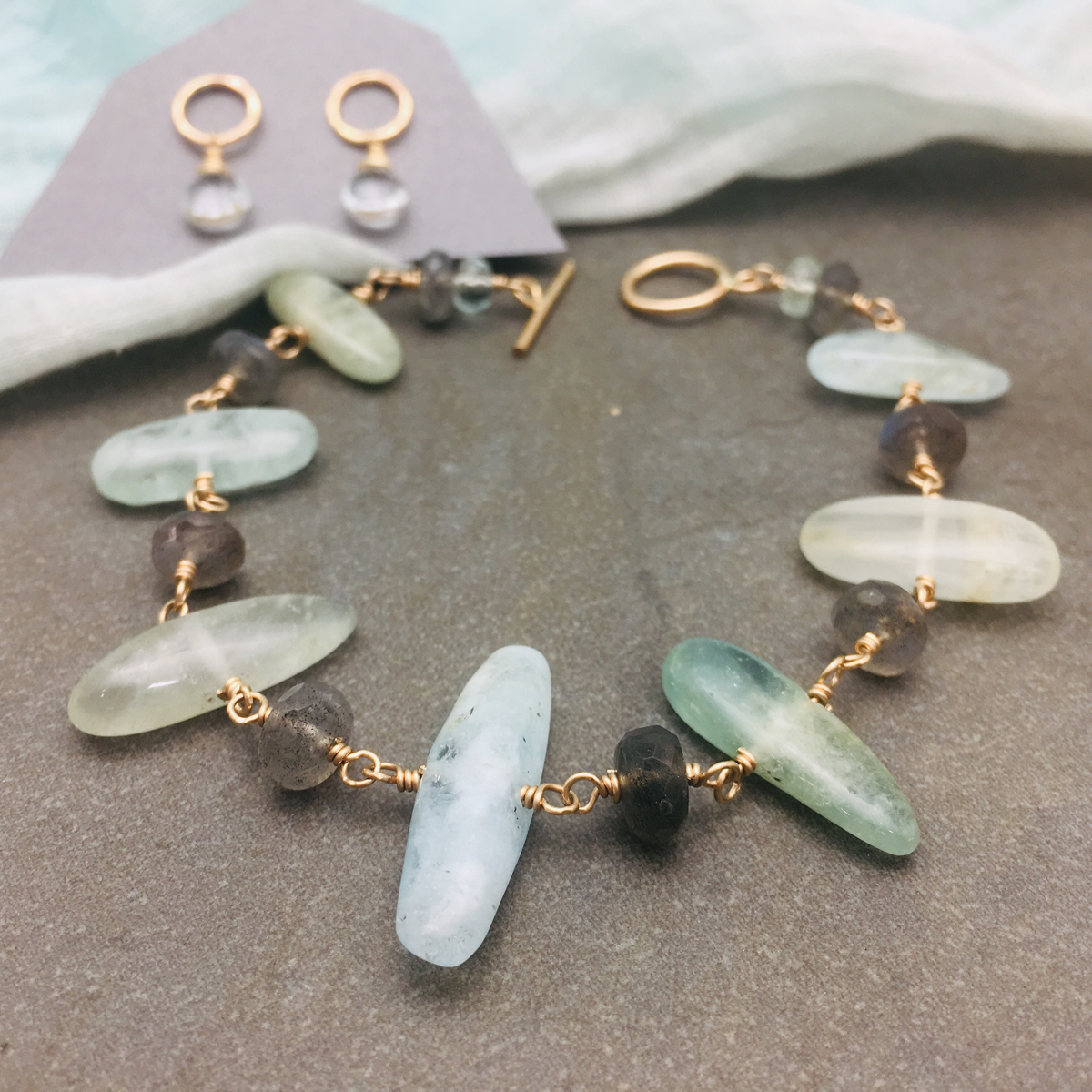 A Stone's Throw Jewelry