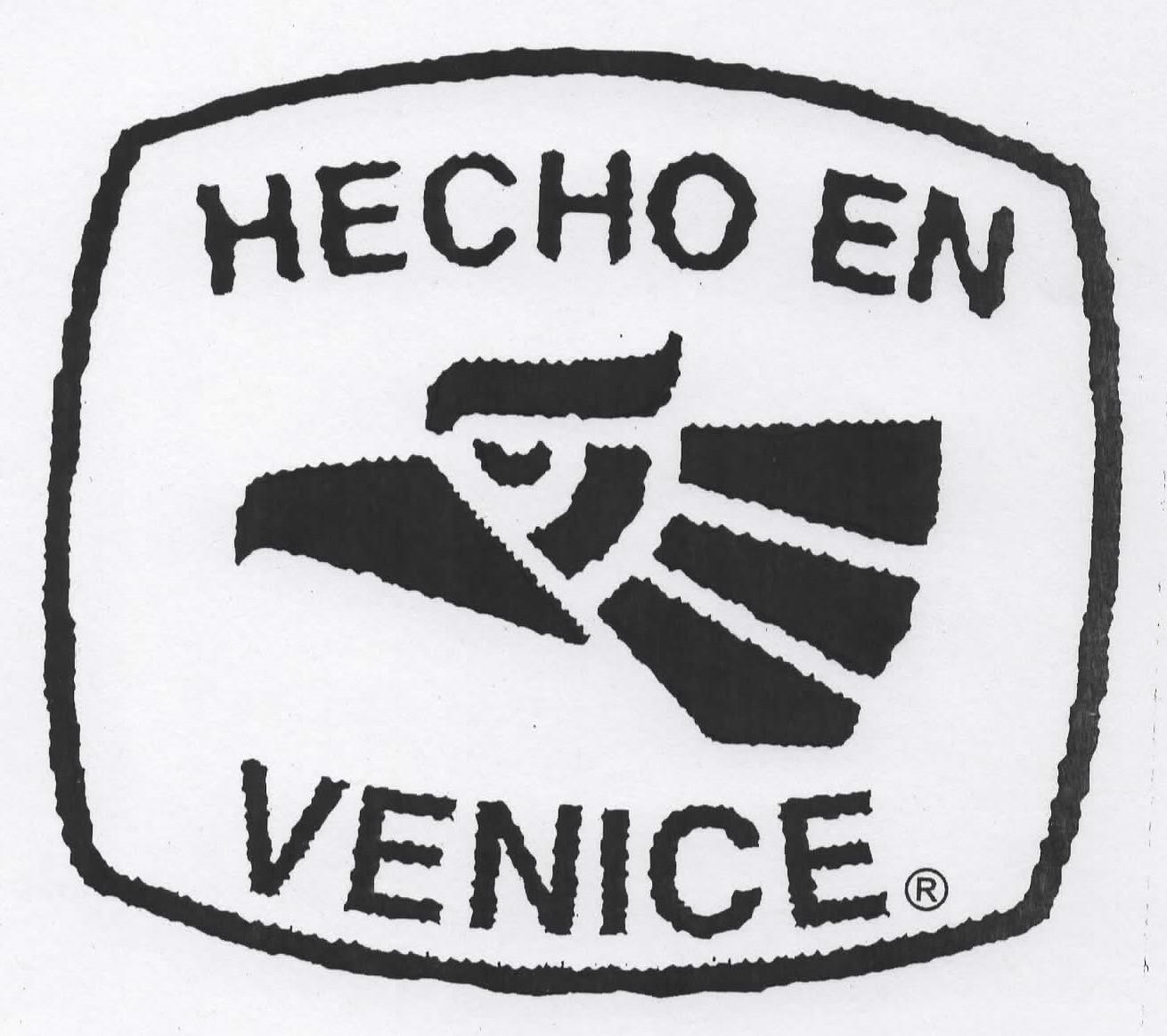 Hecho en Venice