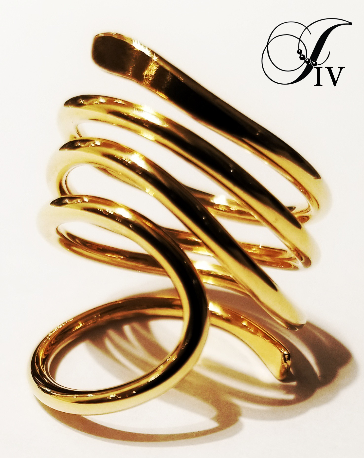 John Street jewelry