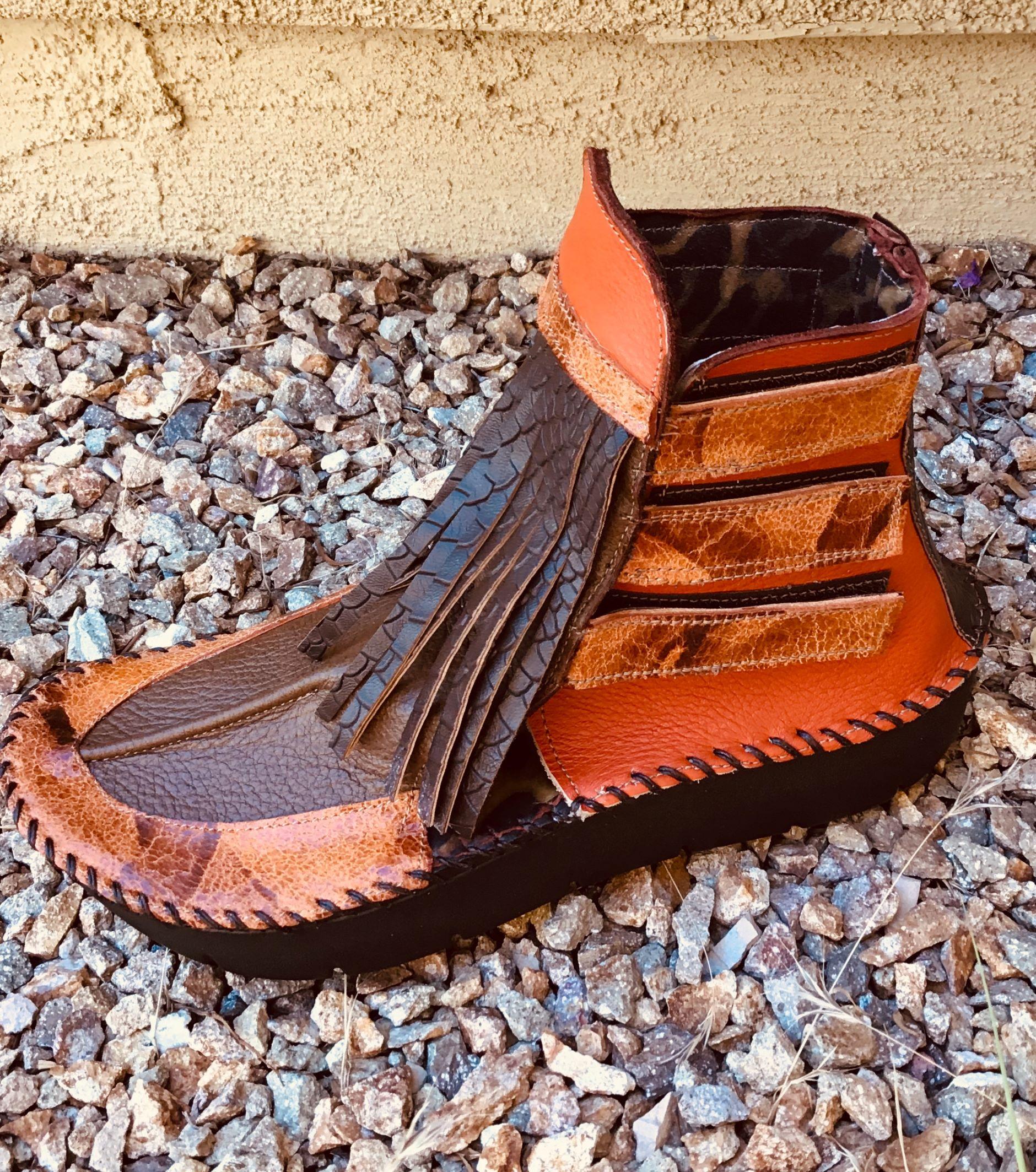 Kamili Life Shoes