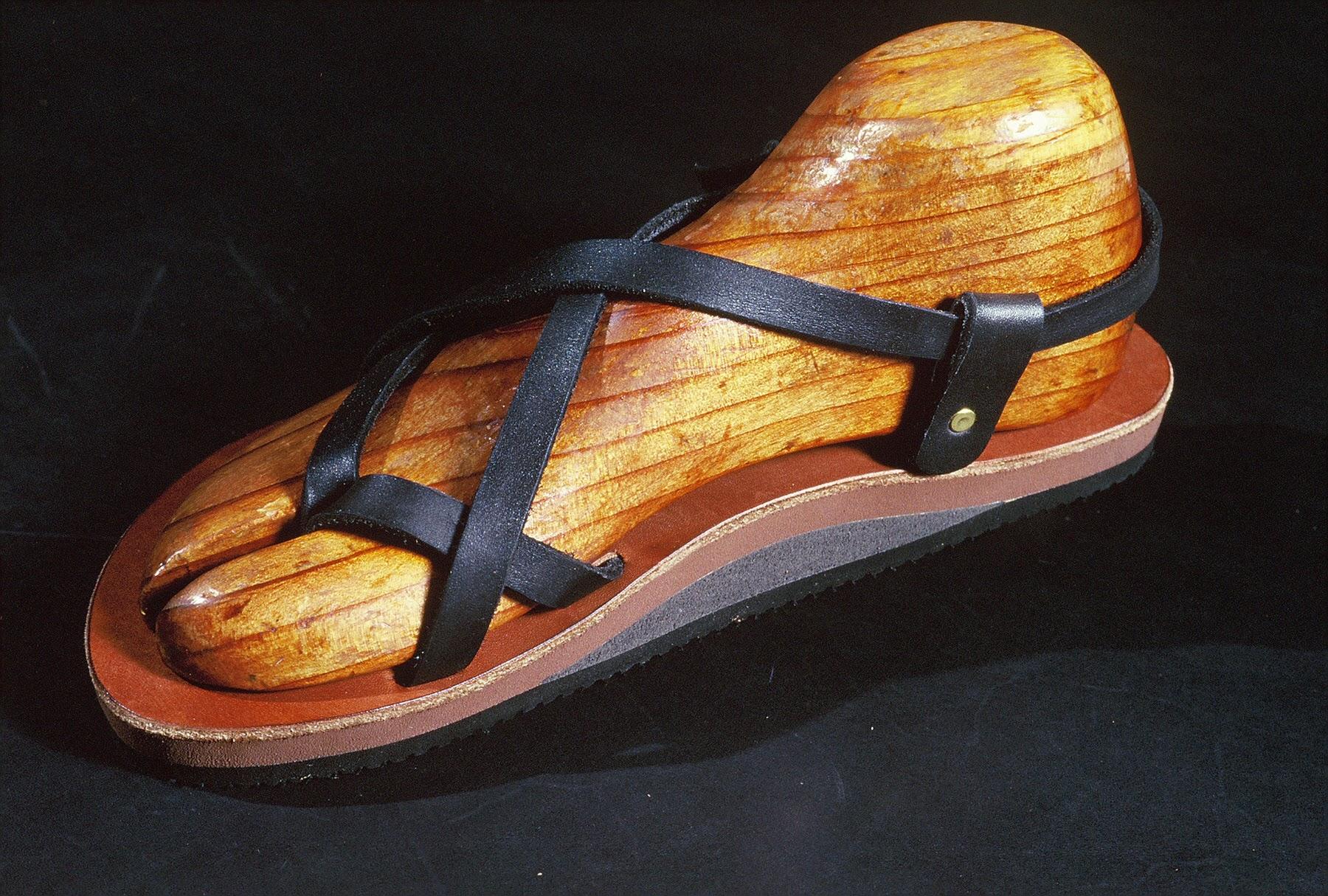 Kiwi Sandals