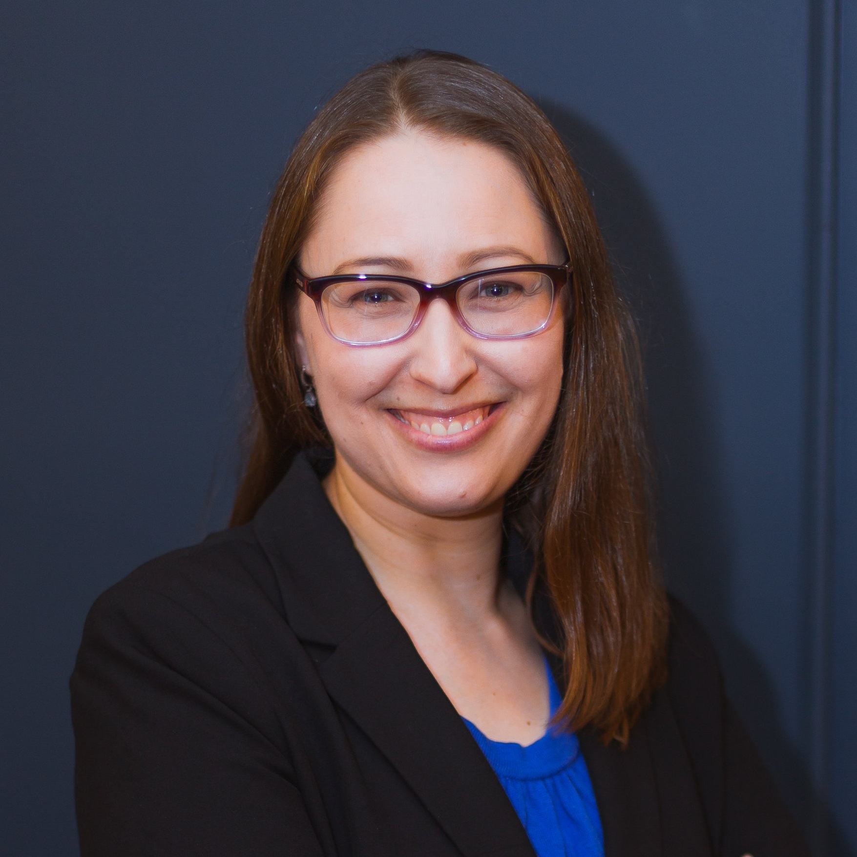Laura Kleiman, PhD; Founder & Executive Director  (Linkedin)