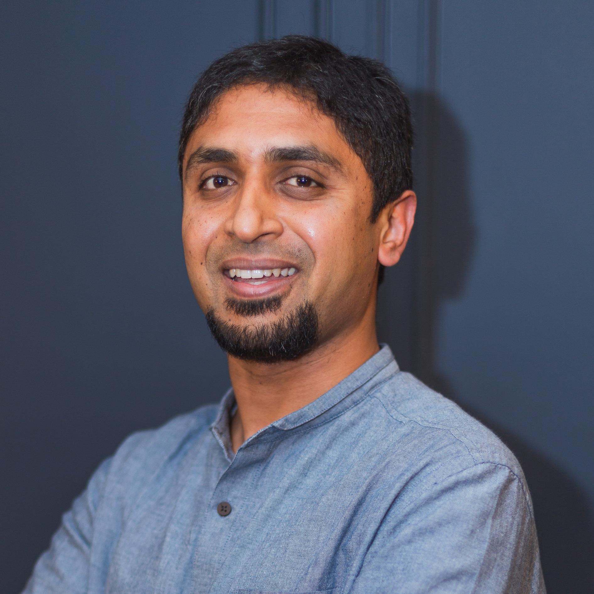 Pradeep Mangalath, MBA  (LinkedIn)