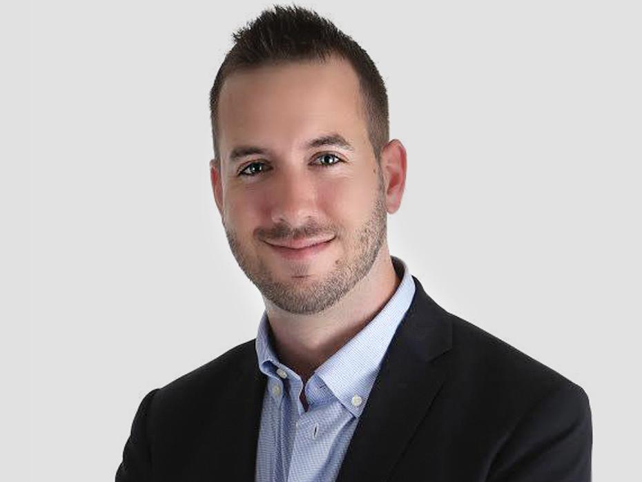 Ryan Keough  | Vice President/Broker