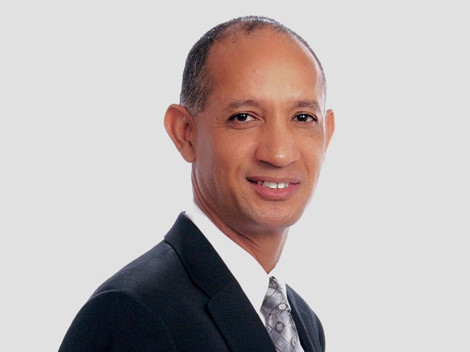 Patrick Smellie  | Broker Associate