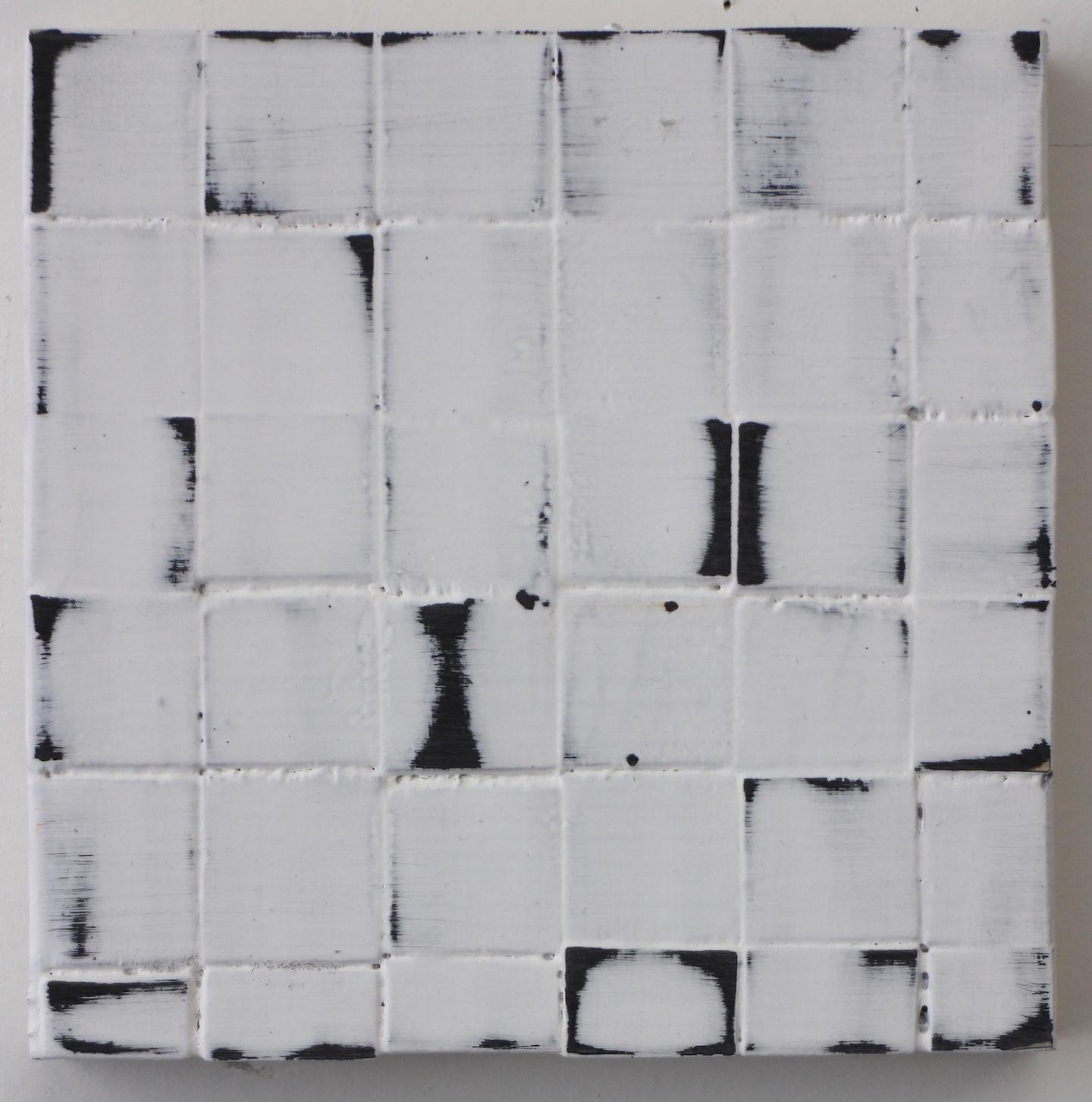 Ryman 3 - White/Black