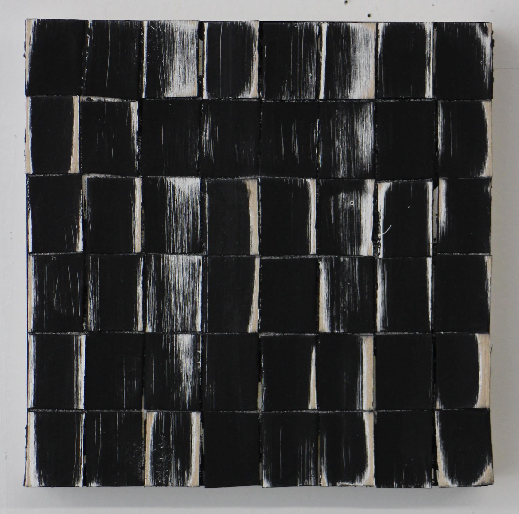 Ryman 5 - Black/White