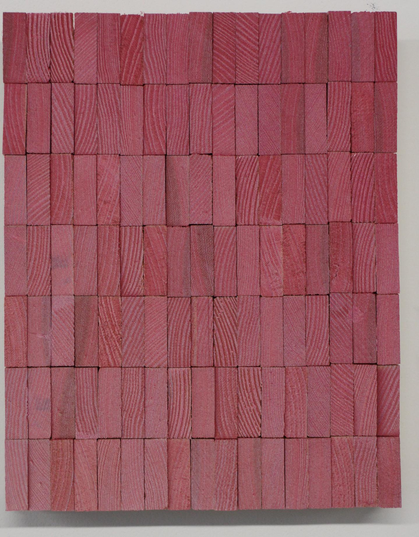Pink Spray Painting 1