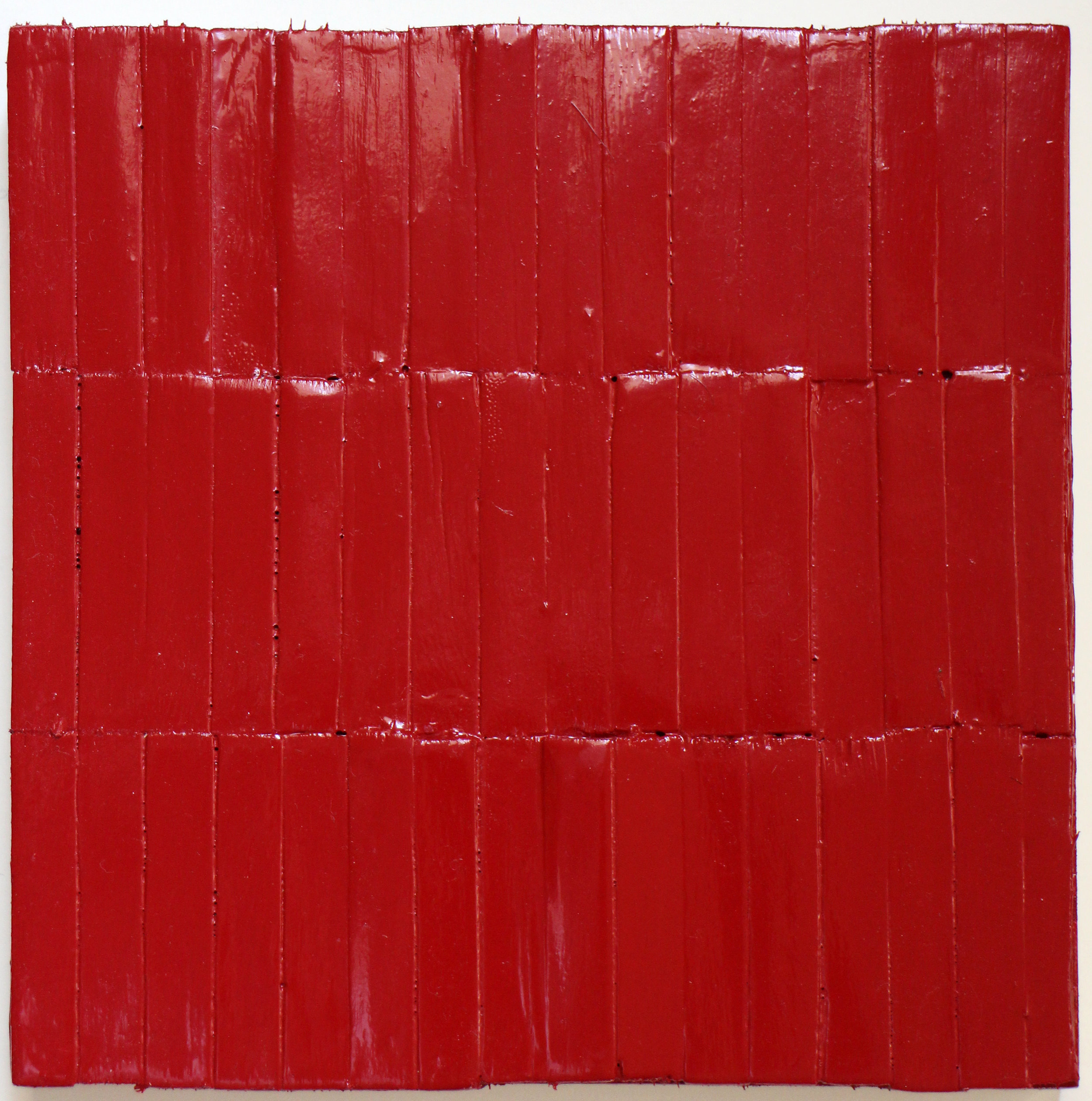 Red Painting 2